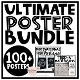 Ultimate Poster Bundle