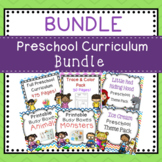 Ultimate Preschool Bundle