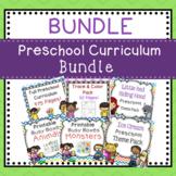 Ultimate Preschool Bundle