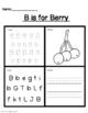 Ultimate Preschool and Kindergarten Fall Literacy Bundle