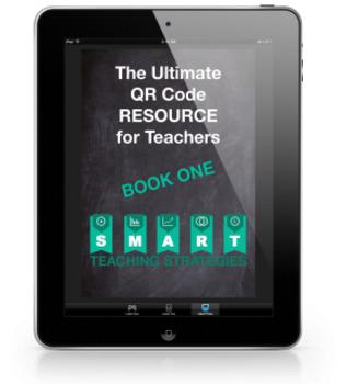 Ultimate QR Code eBook (Video Books)