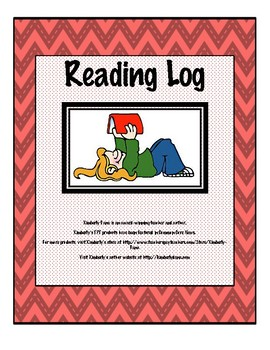 Ultimate Reading Log