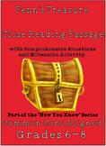 Ultimate Real Life Treasure Hunting Adventure- Close Readi