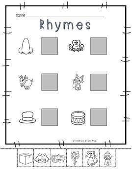 Ultimate Rhyming Sampler