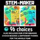 STEM Challenges Ultimate Bundle