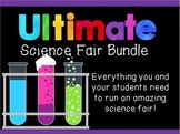 Ultimate Science Fair Bundle