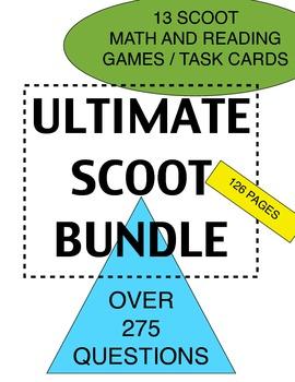 Ultimate Scoot Bundle