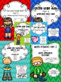 Ultimate Second Grade Math Bundle