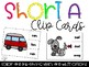Ultimate Short A CVC Resource
