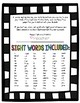 Ultimate Sight Word Practice Pages FREEBIE