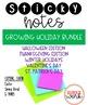 Ultimate Sticky Note Bundle