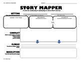 Ultimate Story Mapper