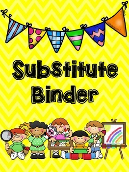 Ultimate Substitute Binder