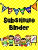 Ultimate Substitute Binder