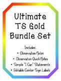 Ultimate TS GOLD Starter Bundle