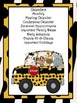 Ultimate Teacher Jungle 2 Themed 2013-2014 Planner - A Teacher's Dream Planner