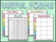 Teacher Lesson Planner and Binder- EDITABLE!
