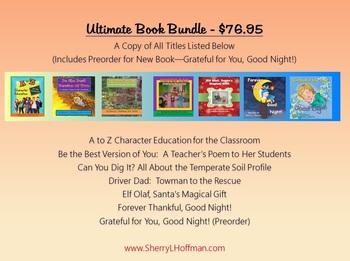 Ultimate Book Bundle