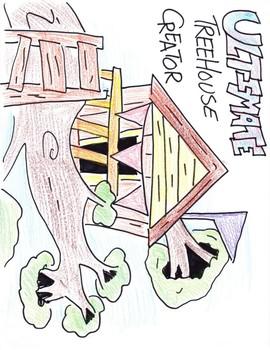 Ultimate Treehouse Creator