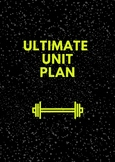 Ultimate Unit Plan