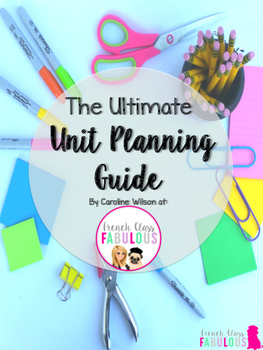 Ultimate Unit Plan Guide