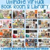 Ultimate Virtual Book Rooms/Digital Libraries Bundle