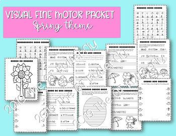 Ultimate Visual Motor Spring Bundle