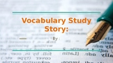 Ultimate Vocabulary study for 1:1