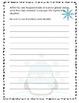 Ultimate Winter Writing Bundle CCSS Aligned (Grades 1-4)