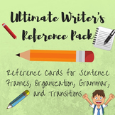 Ultimate Writer's Reference Pack