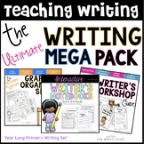 Writing Bundle Mega Pack