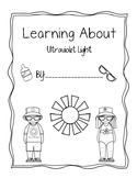Learning About Ultraviolet Light