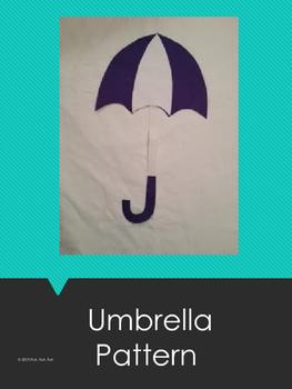Umbrella Art Project