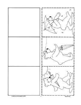 Umbrella Bear (Sequencing)