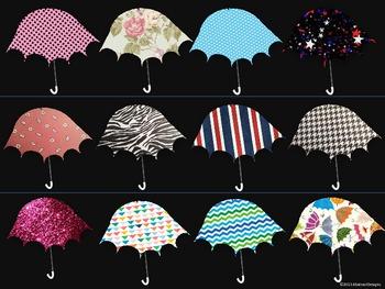 Umbrella Border