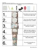 Umbrella Craft Sequence