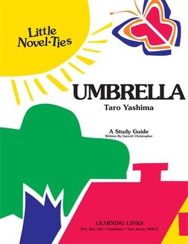 Umbrella - Little Novel-Ties Study Guide