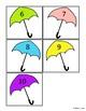 Umbrella Math