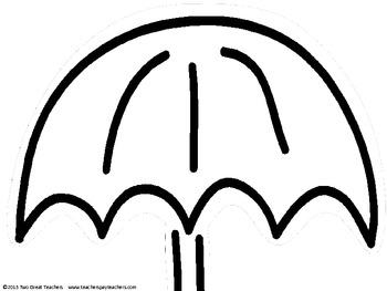 Umbrella Patterns