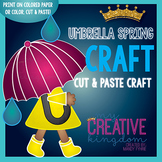 Umbrella Spring Weather Craft