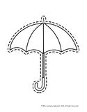 Umbrella Template!