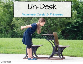 Un-Desk Movement Snack Cards Sample