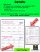 Minuto Loco - Subject Pronouns - Conjugation Games - Ultimate Size