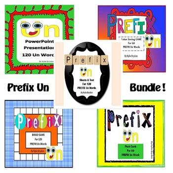 Un Prefix Resource Bundle Loads Of Activities!