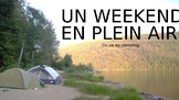 Un Week-end en Plein air