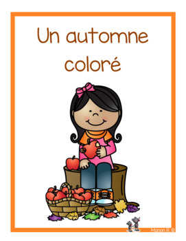 Un automne coloré (France)