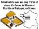 Un cadeau pour Noël (French Christmas Story - Histoire - V