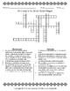 Un crucigrama de los Reyes Magos