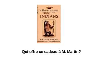 """""""Un ete pas comme les autres"""" Questions and Photos (ch. 1-10)"""