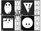 Un fantôme qui se déguise